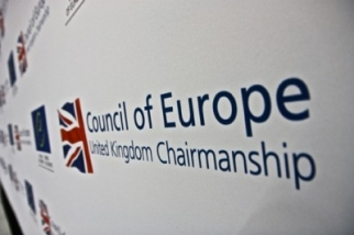 Brighton Conference on the Future of the Court, Conseil de l'Europe, 2012-04-23