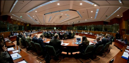 Steering Board of the European Defence Agency: Credit: European Defence Agency