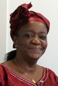 Zainab Hawa Bangura cc United Nations Development Programme