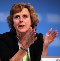 Connie Hedegaard, European Commissioner for Climate Action. Credit: European Commission