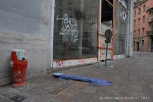 homelessGrenoble