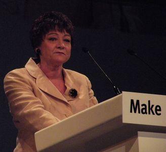 cc: Keith Edkins Sarah Ludford MEP
