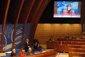 Council of Europe PACE