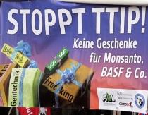 Stop TTIP photo