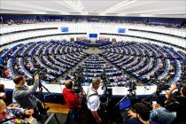 EU 2014 Paliament