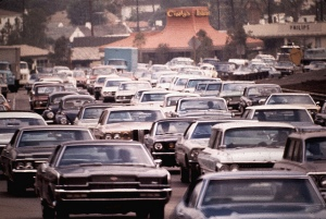70s trafic Photo credit - name cc licence that hartford guy