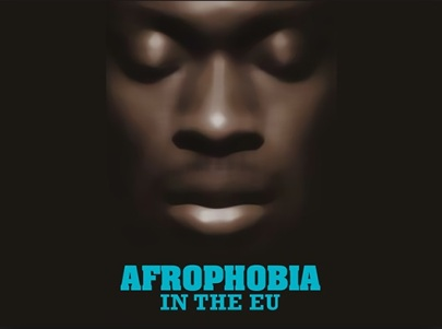 The European Network Against Racism (ENAR) has recognised afrophobia as a priority. Credit ENAR / Greens European Free Alliance group