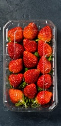 Strawberries Freepikcom
